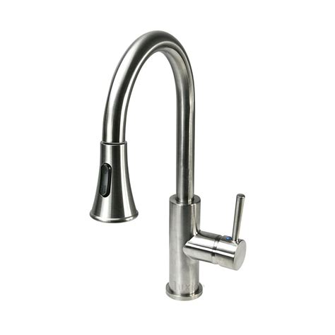 Luxier Brushed Nickel Faucet Brushed Nickel Luxier Faucet.