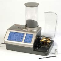 Lyman Gen5 Digital Powder System 220v - Tecmagex Com.