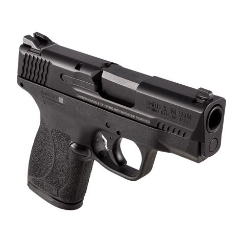 M P 45 Shield W Safety 45cp 3 3 6 1 Smith  Wesson.