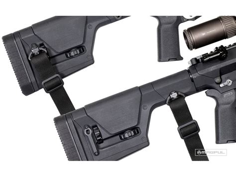 Magpul Ar-15 308 Ar Prs Gen 3 Precision Stock Adjustable .