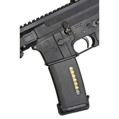 Magpul Ar-15 30rd Emag Window Magazine 223 5 56  Brownells.