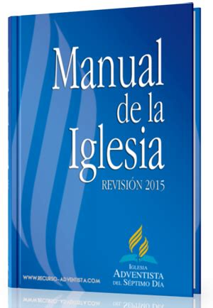 Manual De La Iglesia.