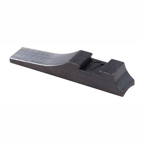 Marble Arms Rifle Dovetail Front Ramp 625 Id  Brownells.