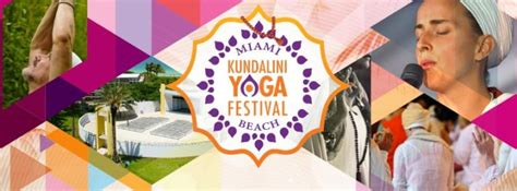 Mb Kundalini Yoga Festival North Beach Bandshell -.