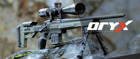 Mdt Chassis Systems And Accessories For Bolt Action Rifles.