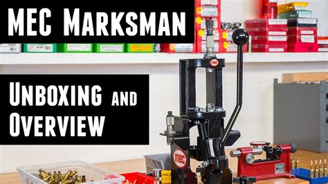 Mec Marksman Unboxing Detailed Overview Sizing Seating.