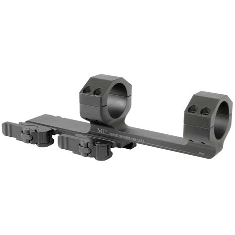 Midwest Industries Inc Quick Detach Scope Mounts Brownells.