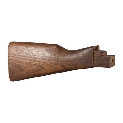 Minelli S P A Ak-47 Stock Set Fixed Wood  Brownells.