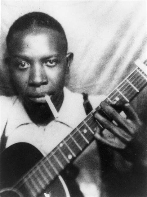 [pdf] Mississippi Delta Blues Robert Johnson.