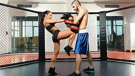 @ Mma Quickstart Review   Is Jeff Joslin  S Training System .