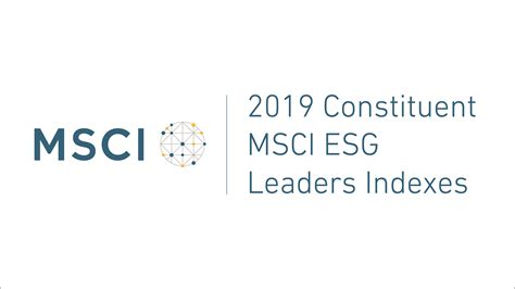 [pdf] Msci World Esg Leaders Index.