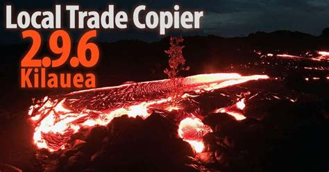 "Mt4 Local Trade Copier Version 2.9.6 ""kilauea"" Released - Leaprate."