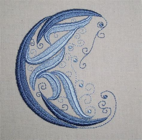 @ Machine Embroidery  Blue Moon Embroidery Designs.