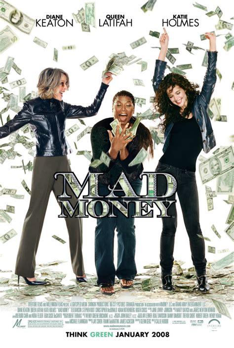 Mad Money Movie