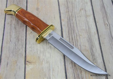 Made In Usa Hunting Knives  Gear.