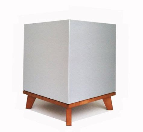Madeira Modern Cube Planter With Base - Amazon Com.