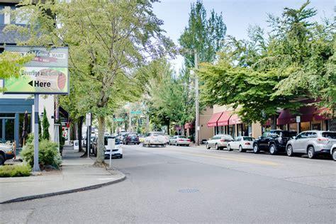 Madison Valley Seattle