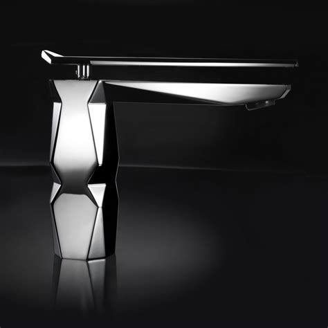 Maestrobath Ikon Low Luxury Single Hole Bathroom Faucet .
