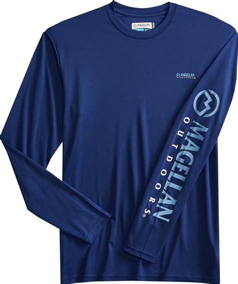 Cabelas Magellan Fishing Shirts.