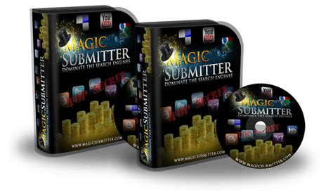 [pdf] Magic Submitter By Alexandr Krulik - Wordpress Com.