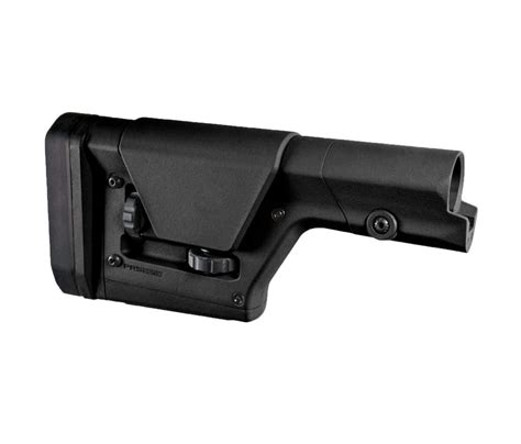 Magpul Ar-15 Prs Gen 3 Fixed Adj Rifle Stock - Fde - Acme .