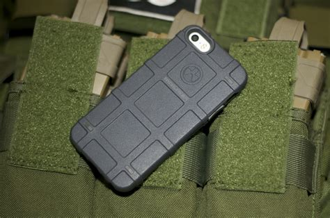 Magpul Bump Case For Iphone 5s  5 - Review.