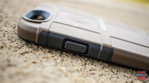 Magpul Bump Case For Iphone 6  6s Review  Ar-15 Nerd.