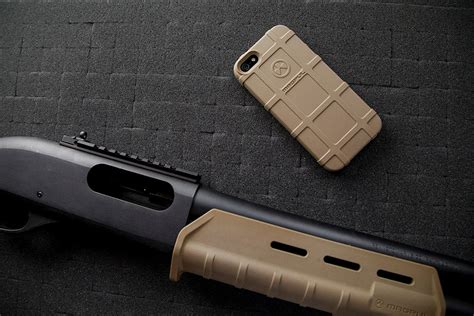 Magpul Field Case For Iphone 5.