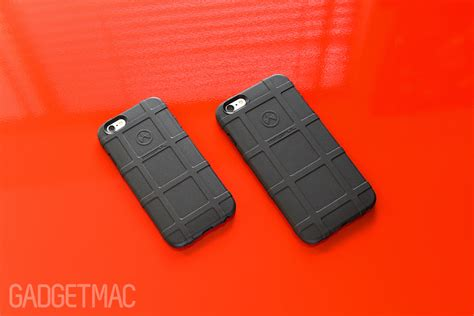 Magpul Field Case For Iphone 6  6 Plus Review   Gadgetmac.