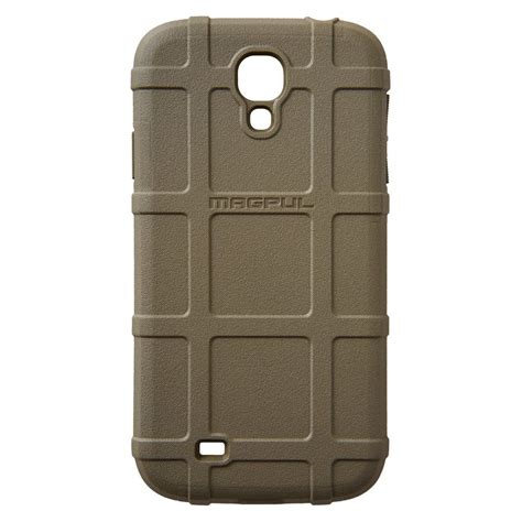 Magpul Galaxy S4 Field Case Black - Tombstone Tactical.