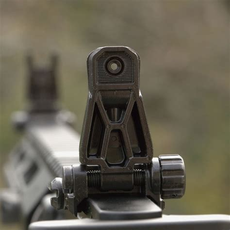 Magpul Industries Mbus Pro Flip Up Sights  Up To 21 Off .