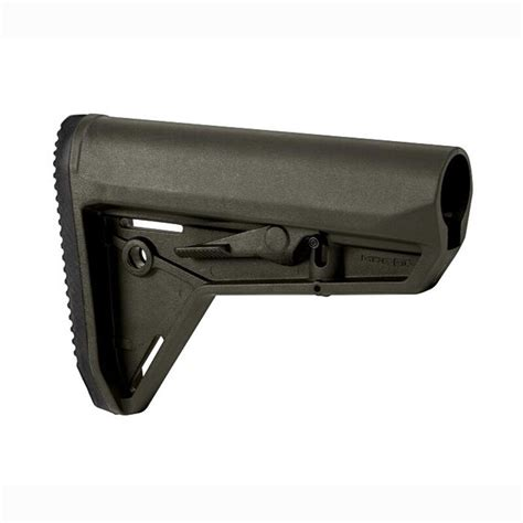 Magpul Moe Sl Polymer Slim Line Ar-15 Furniture -The .