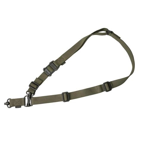 Magpul Ms4 Dual Multi Mission  Quick Detach Sling  At3 .