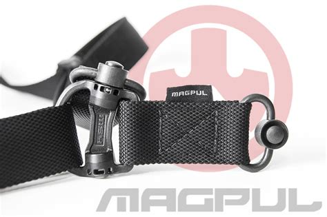 Magpul Ms4 Dual Qd Multi-Mission Sling Review.