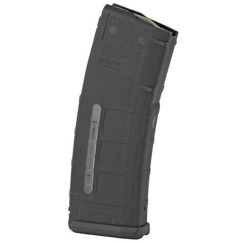 Magpul Pmag M2 Moe Window Mag Ar-15 223 Remington 5 .