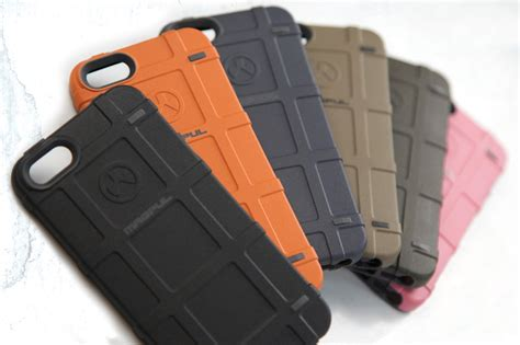 Magpul Phone Bump Case Iphone 5 5s 6 And Samsung Galaxy .