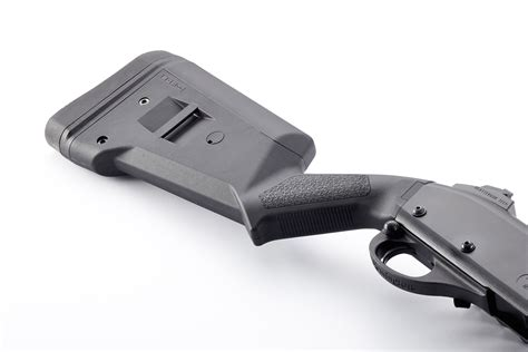 Magpul Shotgun Sga Buttstocks 870 Sga Buttstock Gray .