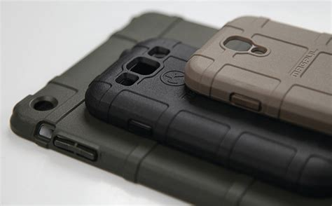 Magpul Ipad Mini Samsung Galaxy S4 Field Case Tactical .