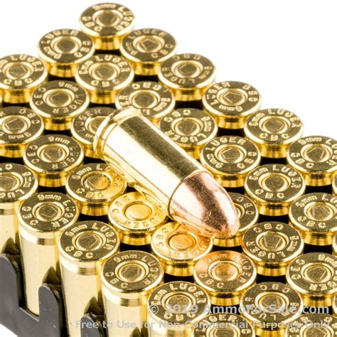Magtech 9mm Ammo As Cheap As 17  Per Round - Ammograb Com.