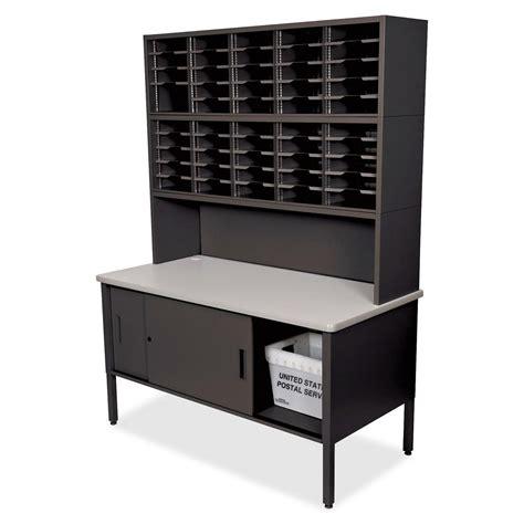 Mail Cabinet Organizer