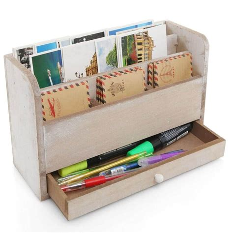 Mail Sorter Organizer for Businesses