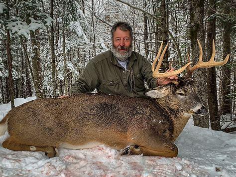 Galerry maine deer hunt Page 2