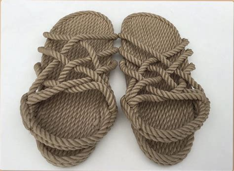 [pdf] Making Rope Sandals - Rivendell Village.