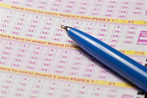 Man Wins Lottery 14 Times Using This Mathematical Formula.
