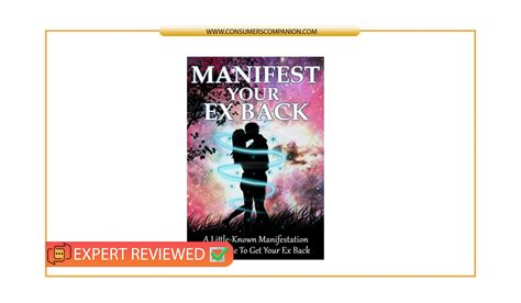 [pdf] Manifest Your Ex Back - How Do I Get My Ex Back.