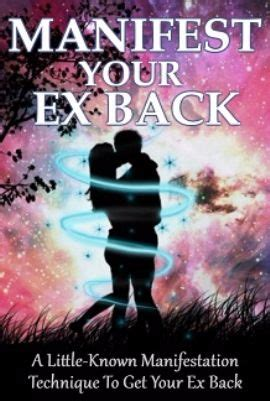 [click]manifest Your Ex Back Review - World Health Reviews.
