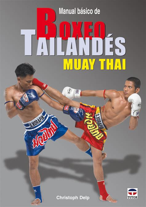 [pdf] Manual Para Aprender Muay Thai.