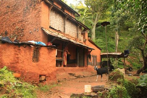 [pdf] Manual On Building Bamboo Houses - Village Volunteers