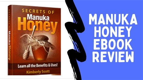 [click]manuka Honey Ebook Membership Review   Does It Work .