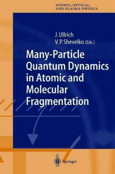 [pdf] Many-Particle Fragmentation Processes In Atomic And .